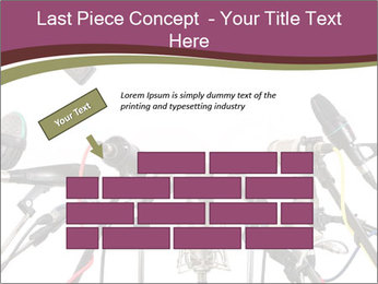 Conference meeting PowerPoint Templates - Slide 46
