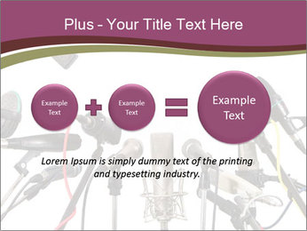 Conference meeting PowerPoint Templates - Slide 75