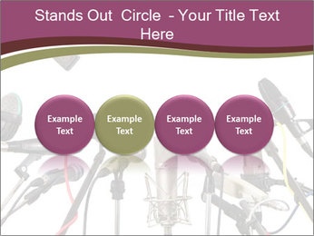 Conference meeting PowerPoint Templates - Slide 76