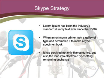 Conference meeting PowerPoint Template - Slide 8