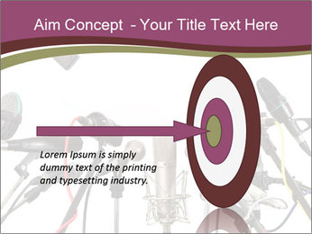 Conference meeting PowerPoint Template - Slide 83