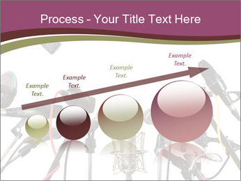 Conference meeting PowerPoint Templates - Slide 87