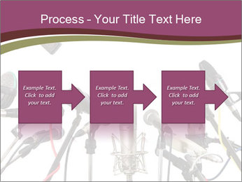 Conference meeting PowerPoint Templates - Slide 88