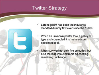 Conference meeting PowerPoint Template - Slide 9