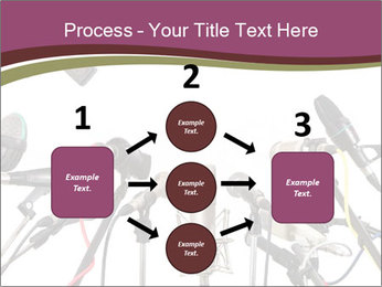 Conference meeting PowerPoint Templates - Slide 92