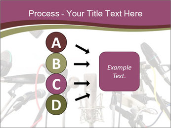 Conference meeting PowerPoint Templates - Slide 94