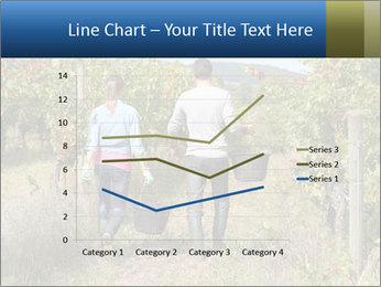 Couple walking PowerPoint Template - Slide 54
