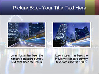 Singapore skyline PowerPoint Template - Slide 18