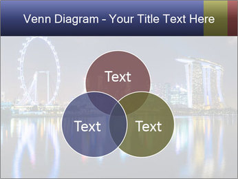 Singapore skyline PowerPoint Template - Slide 33