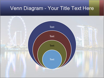 Singapore skyline PowerPoint Template - Slide 34