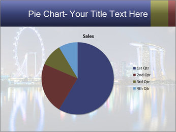 Singapore skyline PowerPoint Template - Slide 36