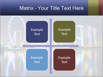 Singapore skyline PowerPoint Template - Slide 37