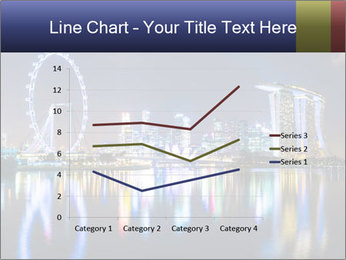 Singapore skyline PowerPoint Template - Slide 54