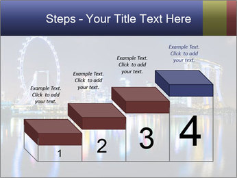 Singapore skyline PowerPoint Template - Slide 64