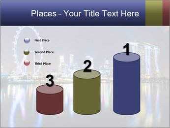 Singapore skyline PowerPoint Template - Slide 65
