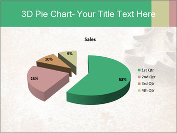 Abstract Christmas food PowerPoint Templates - Slide 35