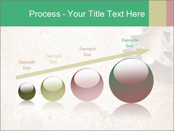 Abstract Christmas food PowerPoint Templates - Slide 87