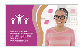 0000094778 Business Card Template