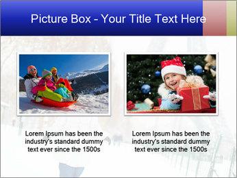 Girl enjoying PowerPoint Templates - Slide 18