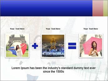 Girl enjoying PowerPoint Templates - Slide 22