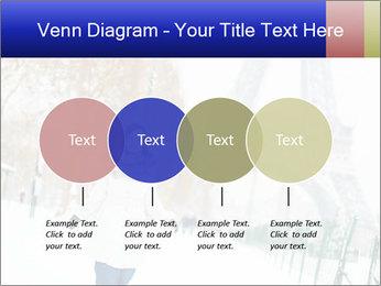 Girl enjoying PowerPoint Templates - Slide 32