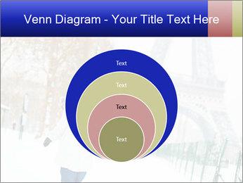 Girl enjoying PowerPoint Templates - Slide 34