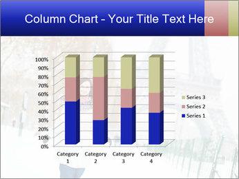 Girl enjoying PowerPoint Templates - Slide 50
