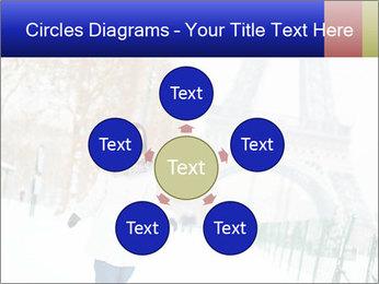 Girl enjoying PowerPoint Templates - Slide 78