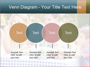 Family Enjoying PowerPoint Templates - Slide 32