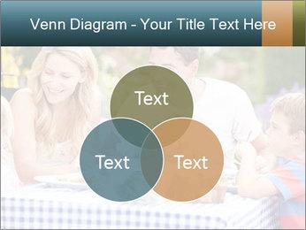 Family Enjoying PowerPoint Templates - Slide 33