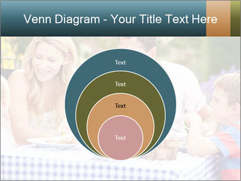Family Enjoying PowerPoint Templates - Slide 34
