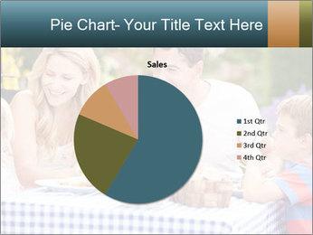 Family Enjoying PowerPoint Templates - Slide 36