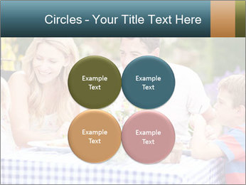 Family Enjoying PowerPoint Templates - Slide 38