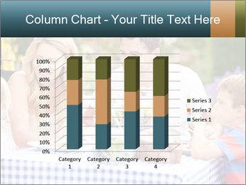Family Enjoying PowerPoint Templates - Slide 50