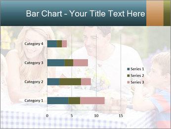 Family Enjoying PowerPoint Templates - Slide 52