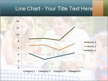 Family Enjoying PowerPoint Templates - Slide 54