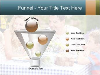 Family Enjoying PowerPoint Templates - Slide 63