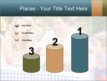 Family Enjoying PowerPoint Templates - Slide 65
