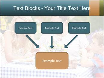 Family Enjoying PowerPoint Templates - Slide 70