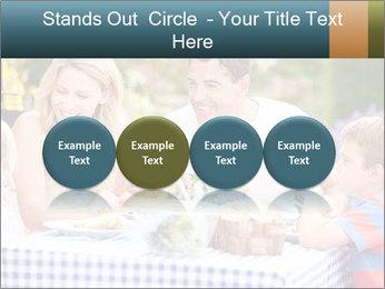 Family Enjoying PowerPoint Templates - Slide 76