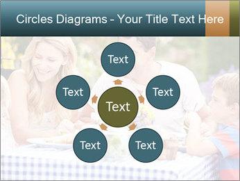 Family Enjoying PowerPoint Templates - Slide 78