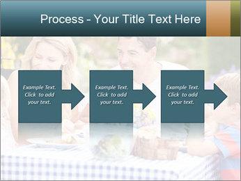Family Enjoying PowerPoint Templates - Slide 88