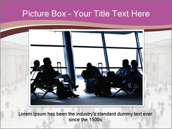People visiting PowerPoint Templates - Slide 16