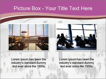People visiting PowerPoint Templates - Slide 18