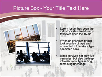 People visiting PowerPoint Templates - Slide 20