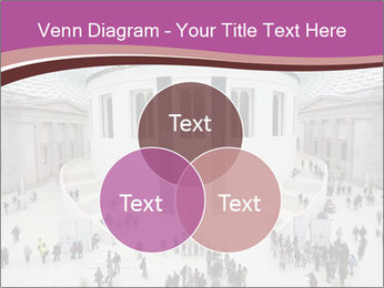 People visiting PowerPoint Template - Slide 33