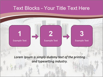 People visiting PowerPoint Templates - Slide 71