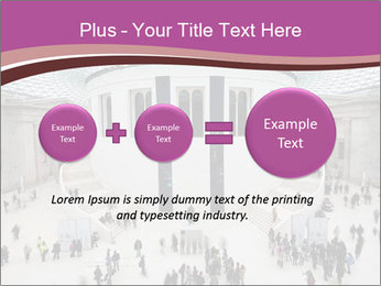 People visiting PowerPoint Templates - Slide 75
