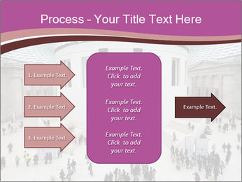People visiting PowerPoint Templates - Slide 85