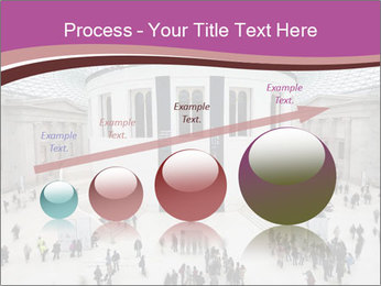 People visiting PowerPoint Templates - Slide 87
